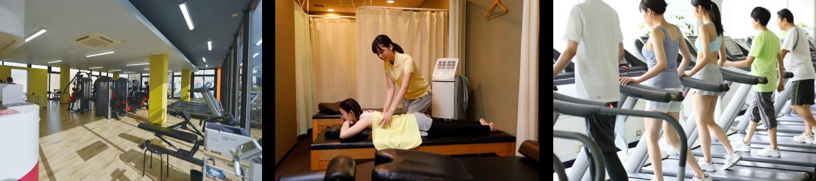 Going Fitness 24武雄店の画像