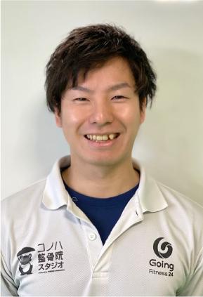 池田光司顔写真
